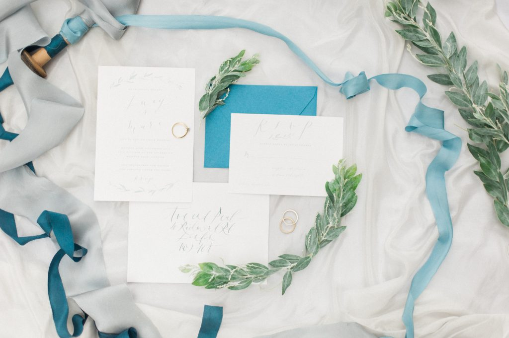 Business contracts for wedding planners to use with clients