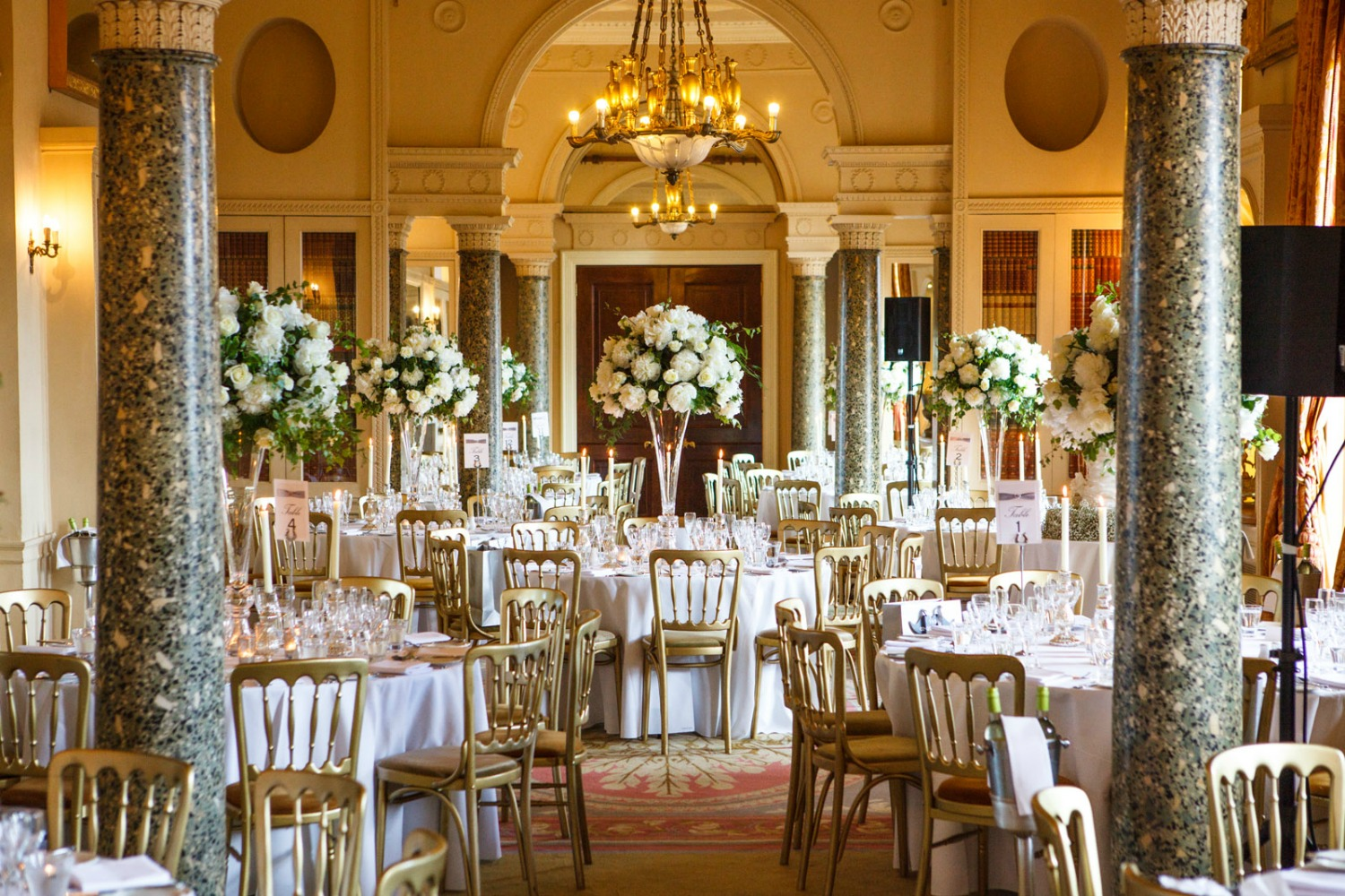The Bespoke Wedding Company Ambassador Special Projects
