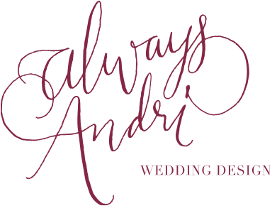 always-andri-wedding-design-logo-ukawp
