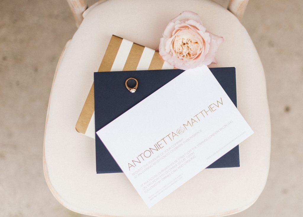 cancelling your wedding due to coronavirus