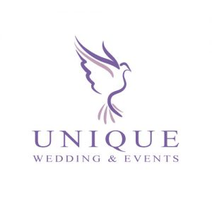 unique wedding & events