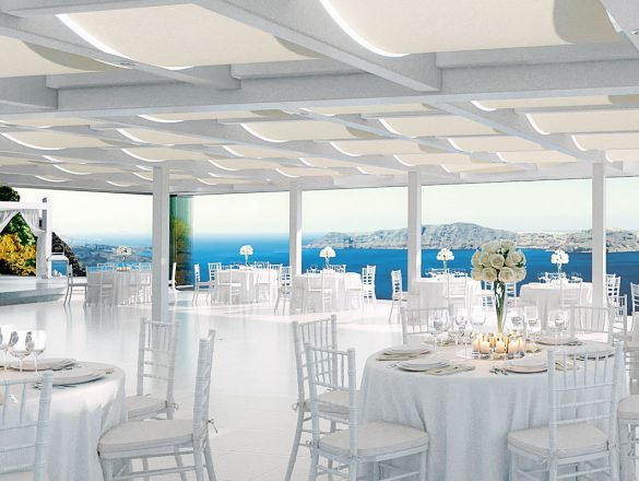 greek Dream weddings