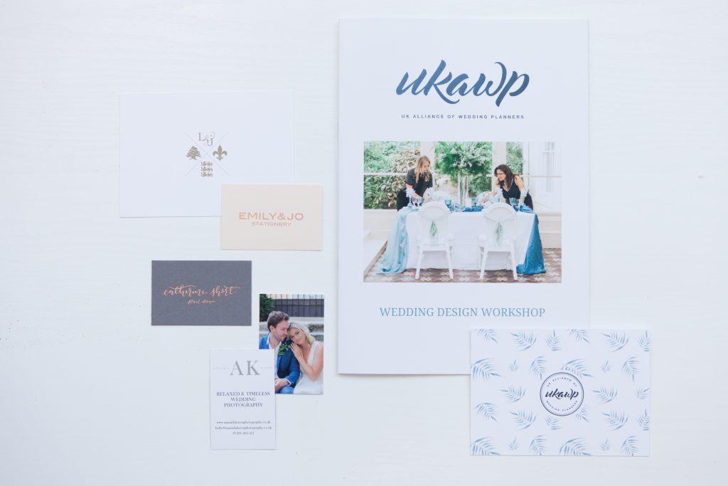 Wedding Stylist Workshop