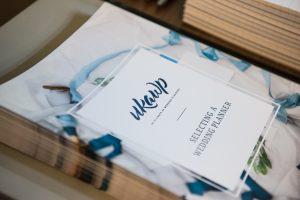 Choosing your wedding planner