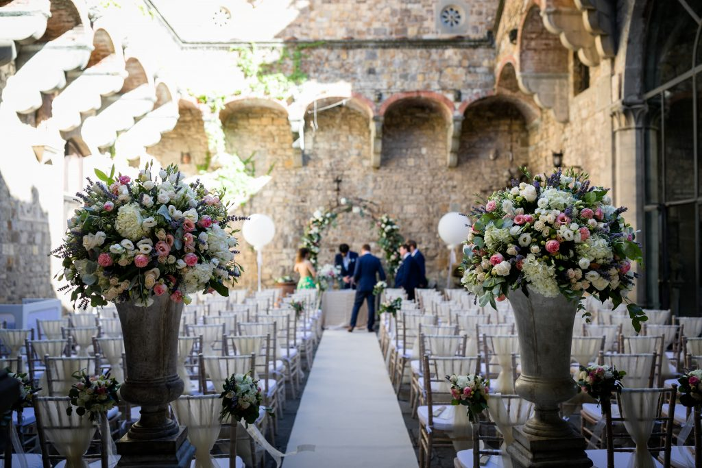 best wedding venue italy