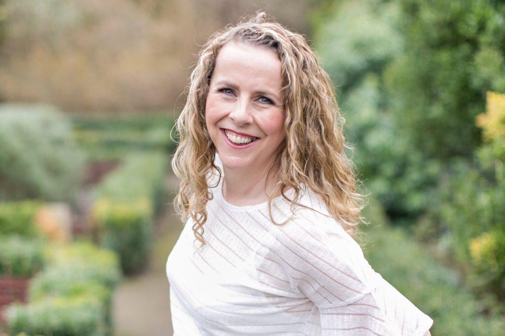 UKAWP Owner Bernadette Chapman