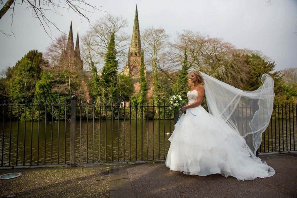 Introduce Staffordshire Wedding Planning