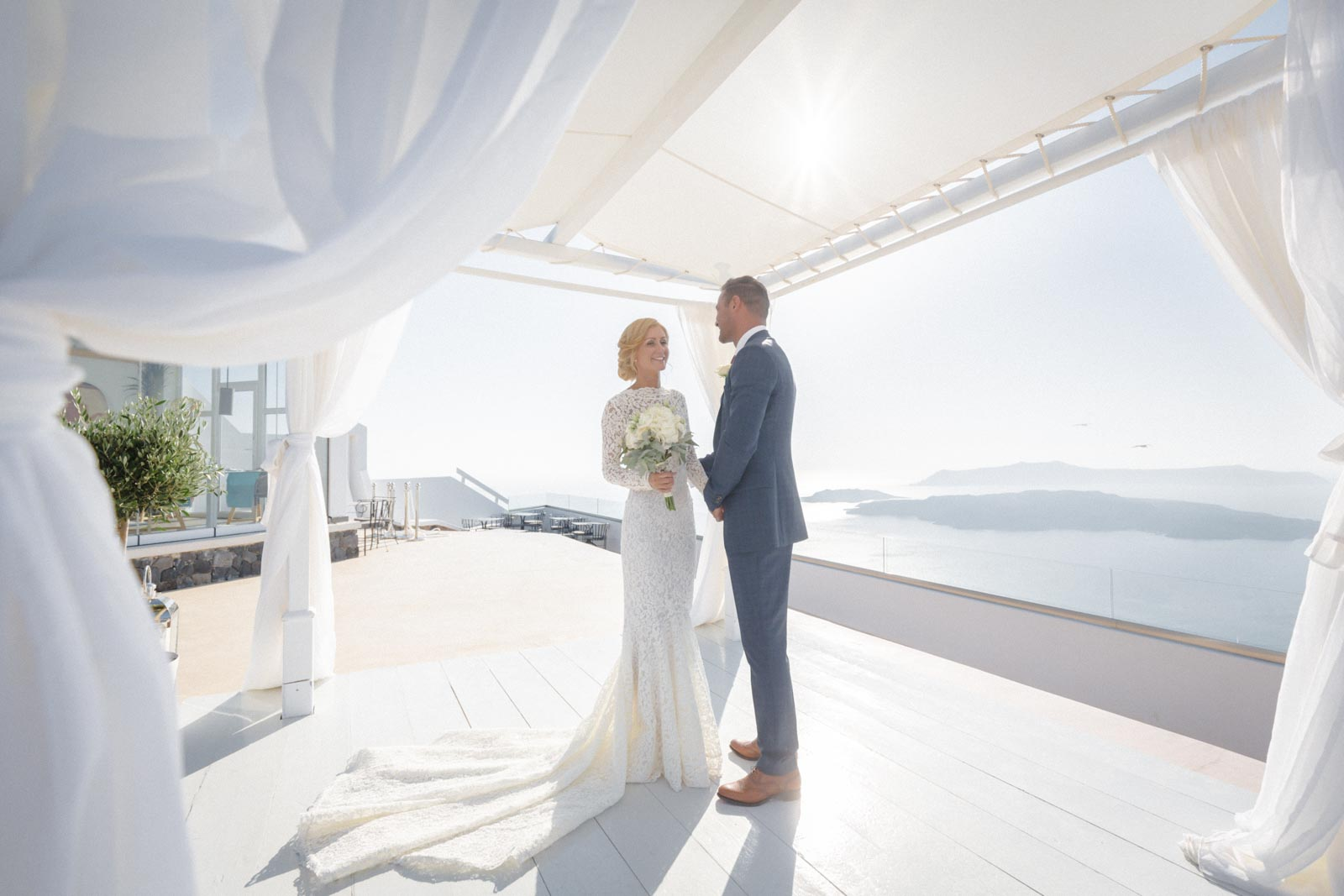 Getting married abroad