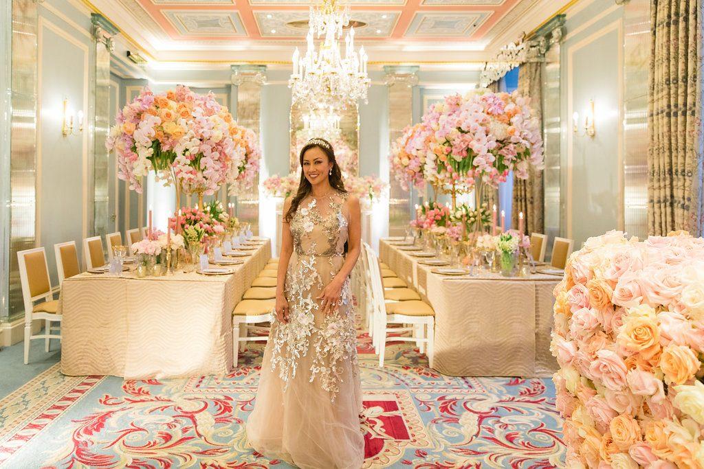Karen Tran Royal Masterclass