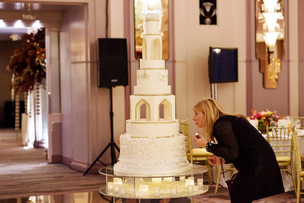 UKAWP supreme wedding planner member