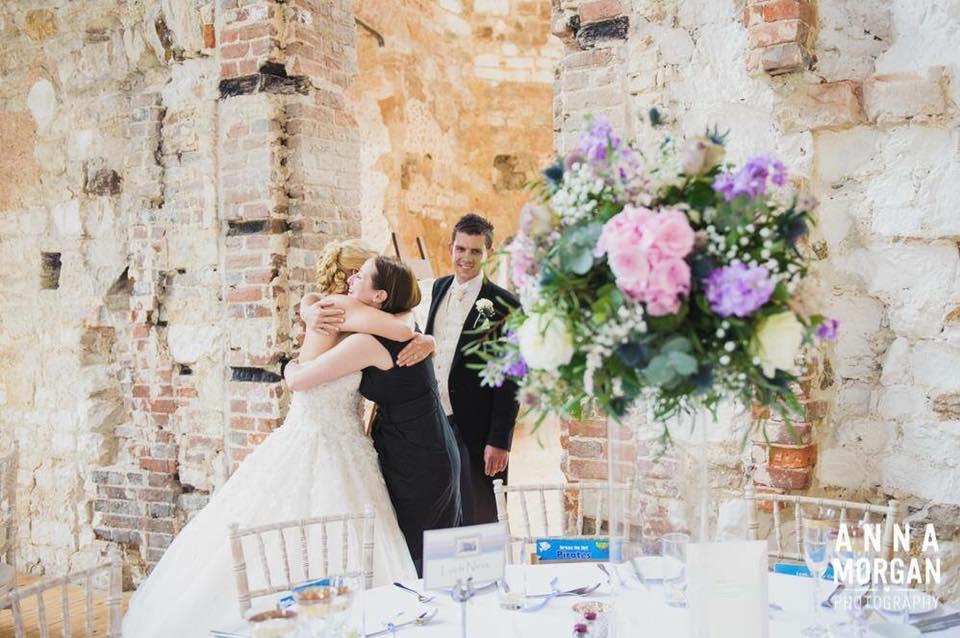 UKAWP Wedding Planner Member