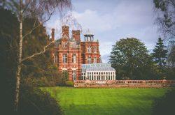 The Elvetham Hampshire