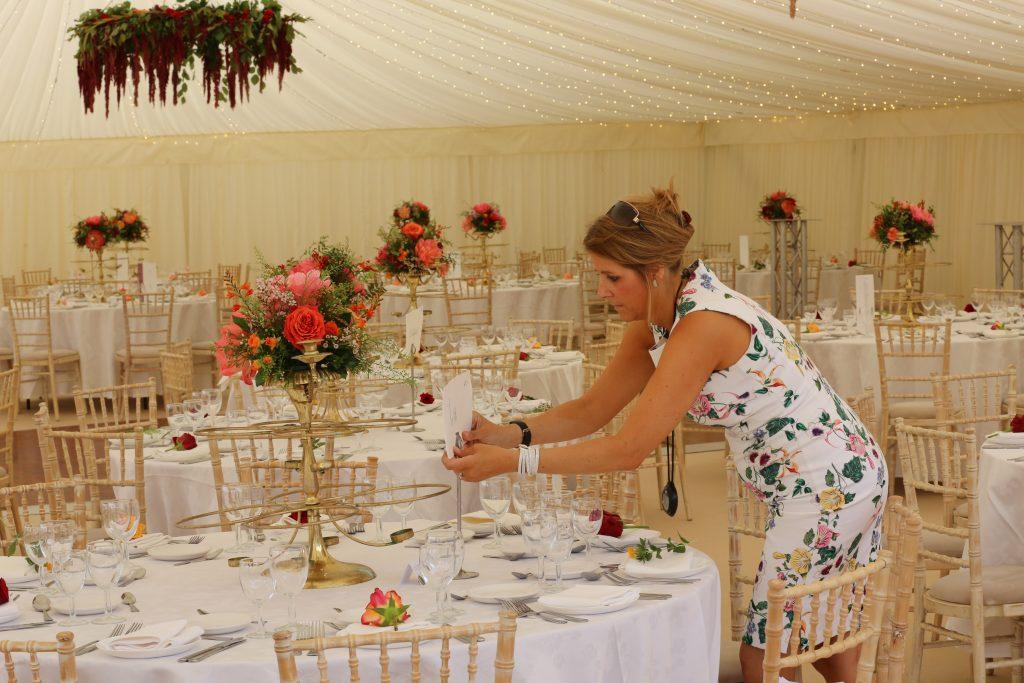 Busybrides Wedding Planner
