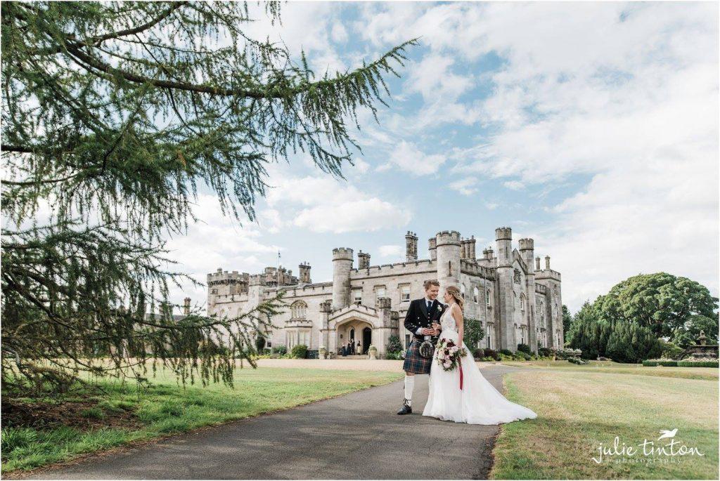 Wedding Planner Scotland