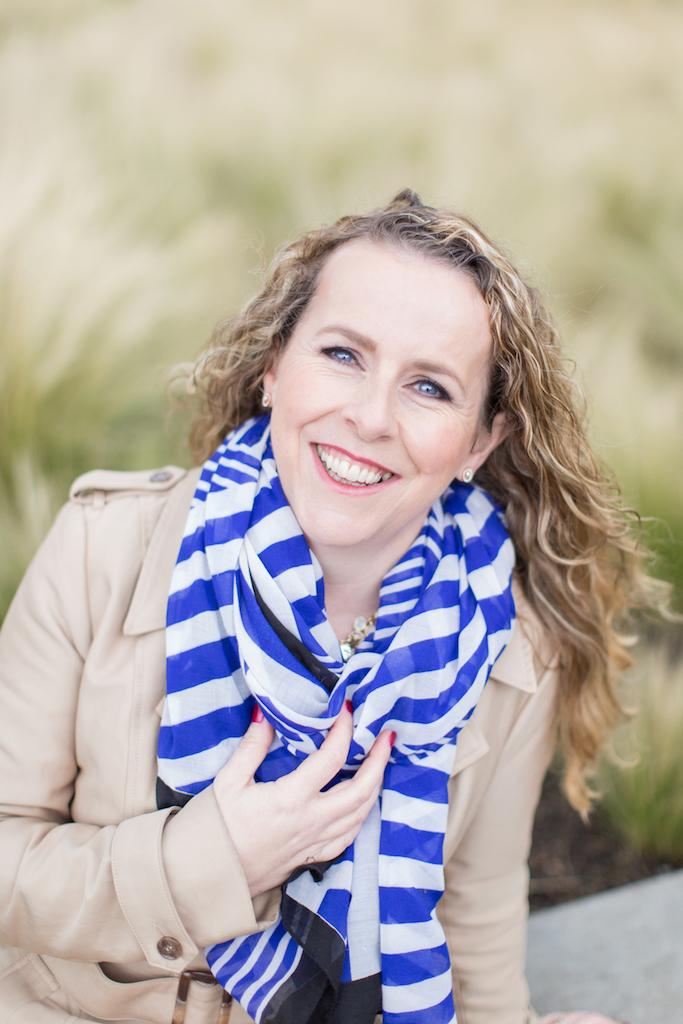 Bernadette Chapman - UKAWP