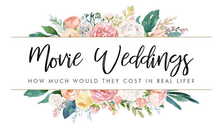 Wedding Movie Costs
