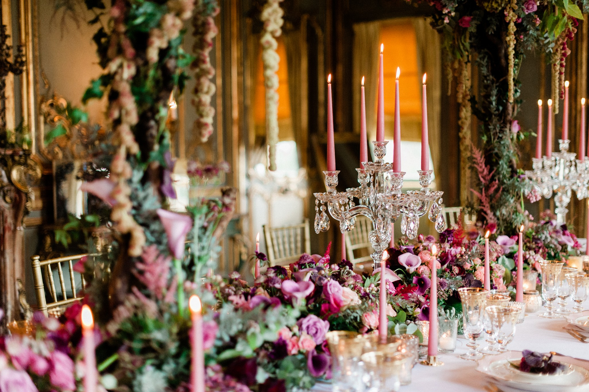 Member Focus - Couture Events