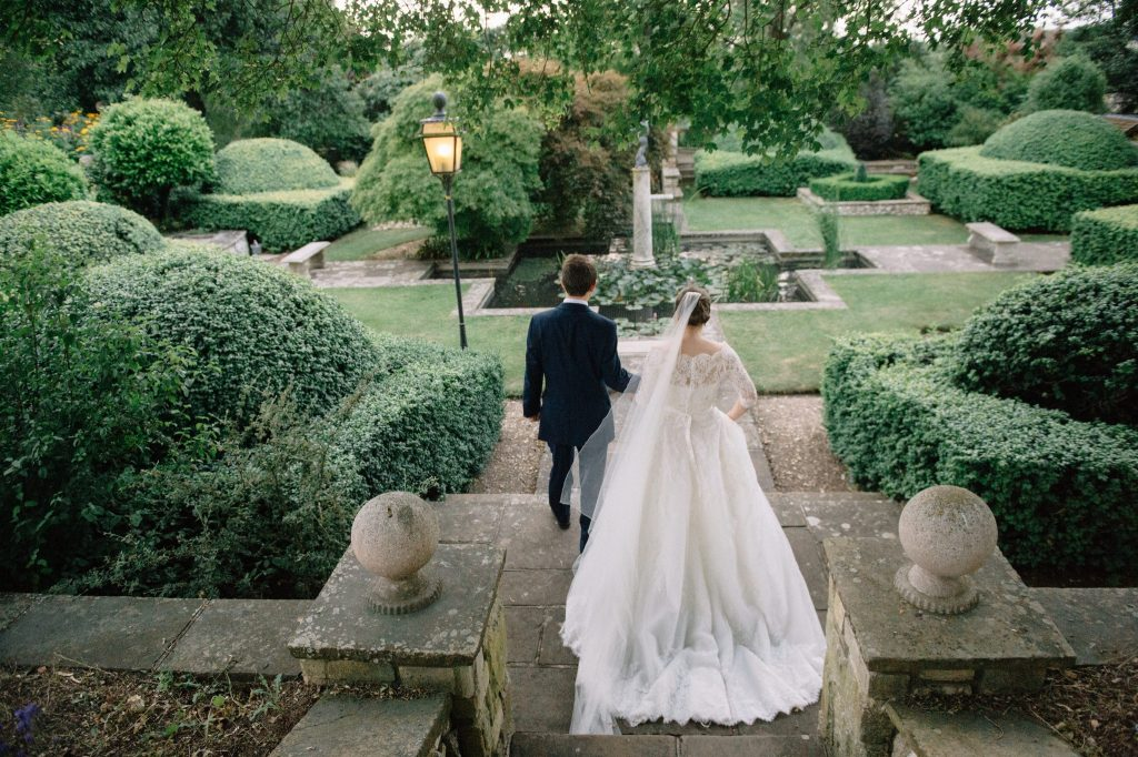 Hand in Hand Wedding Planners