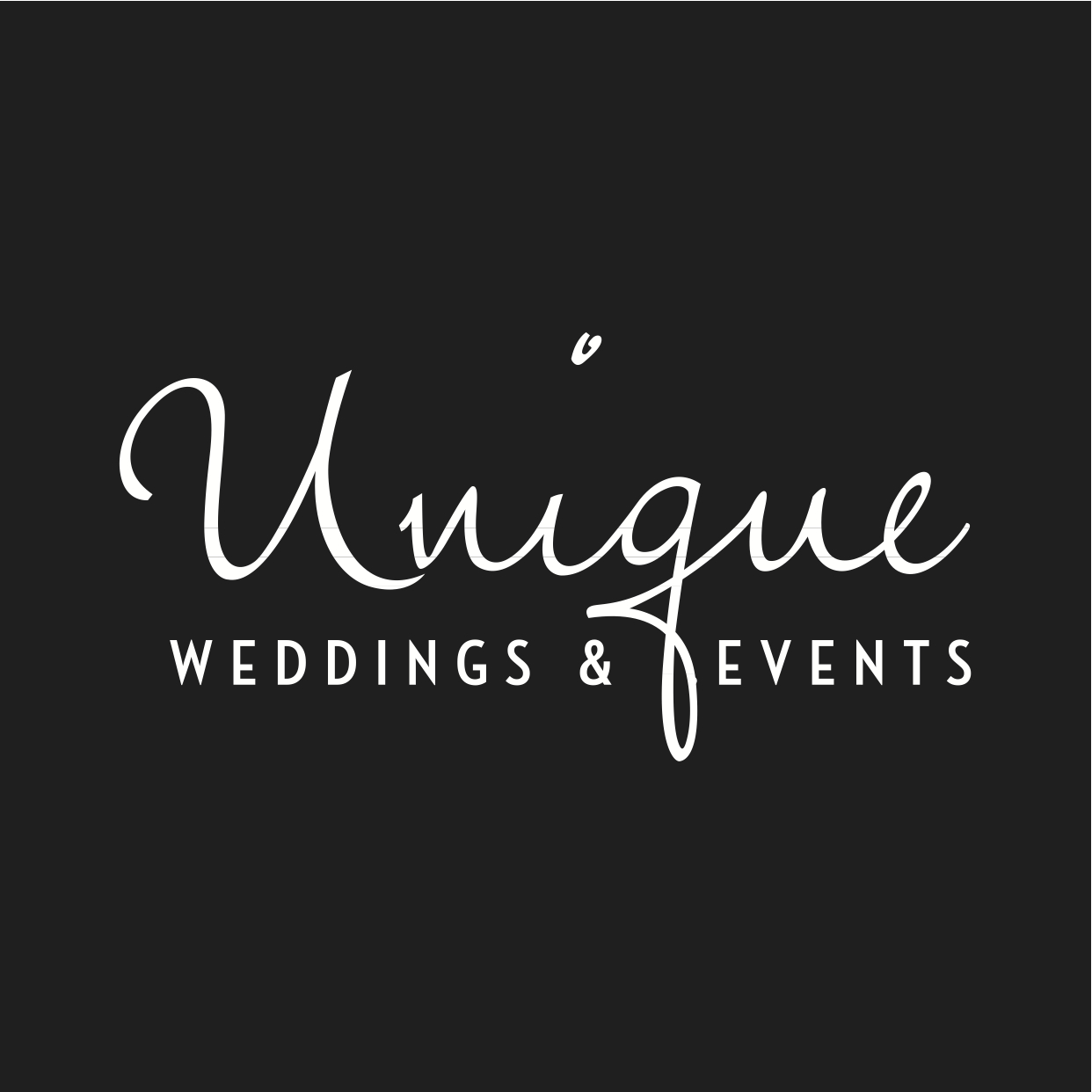 Unique Weddings & Events
