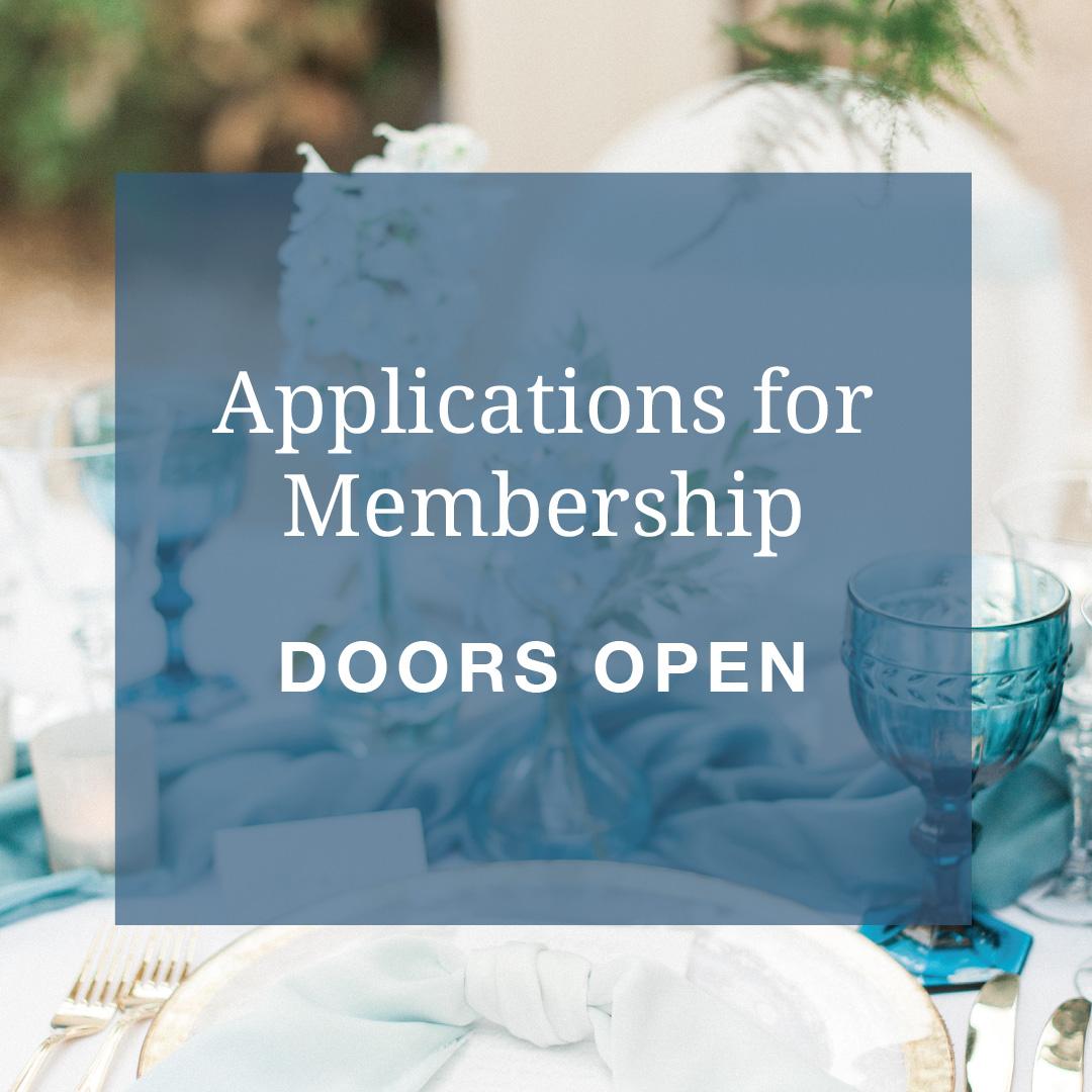 Doors Open Membership