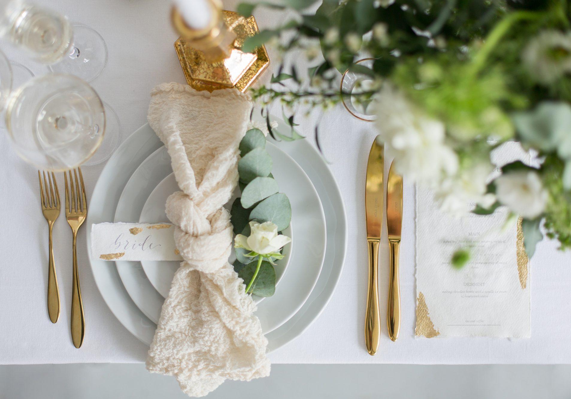 Personal Branding shoot for Weddings by Siobhan Louise