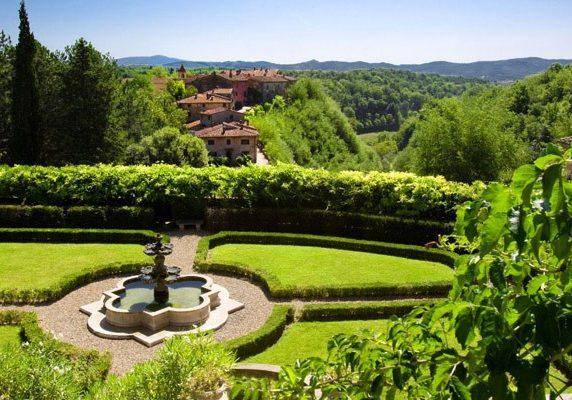 Il Borro, Tuscany, Italy