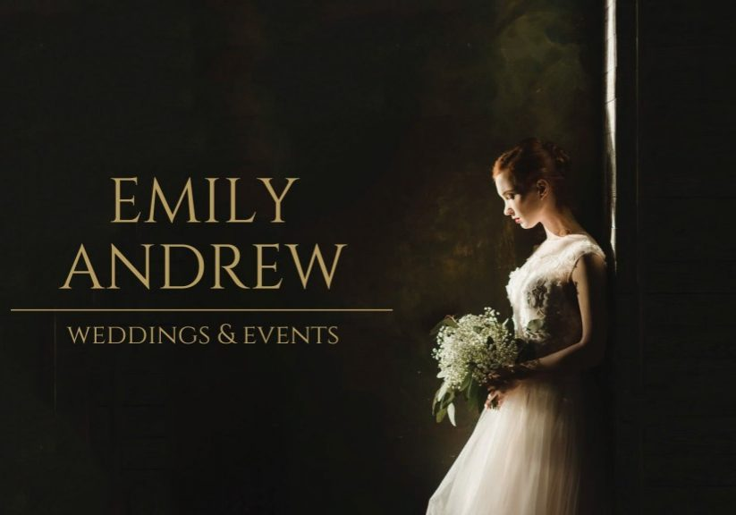 Emily Andrew Weddings & Events