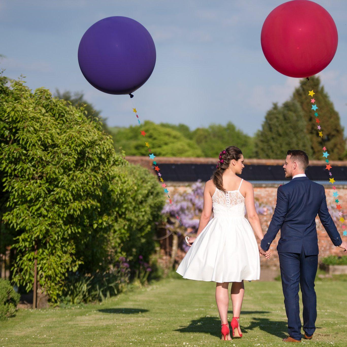 Bespoke & Beyond Weddings and Events