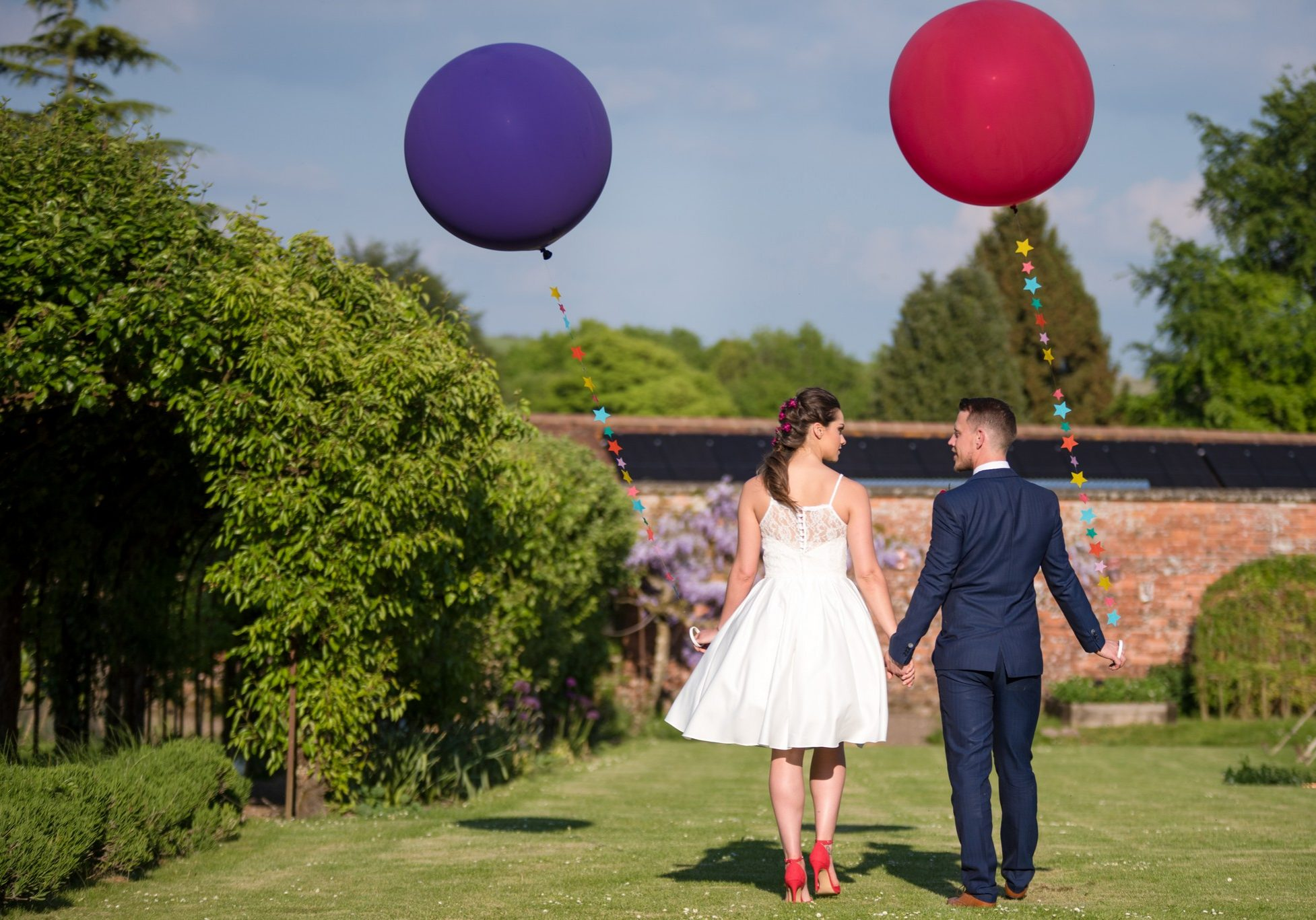 Bespoke & Beyond Weddings and Events